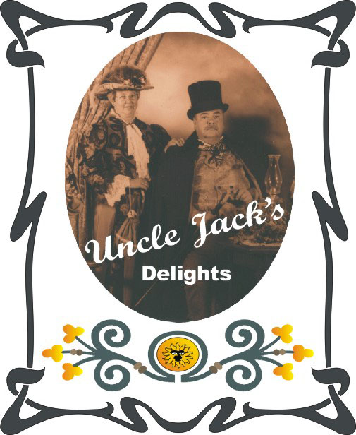 Uncle Jack and Aunt Marie - Offers the Best of The Eastern United States